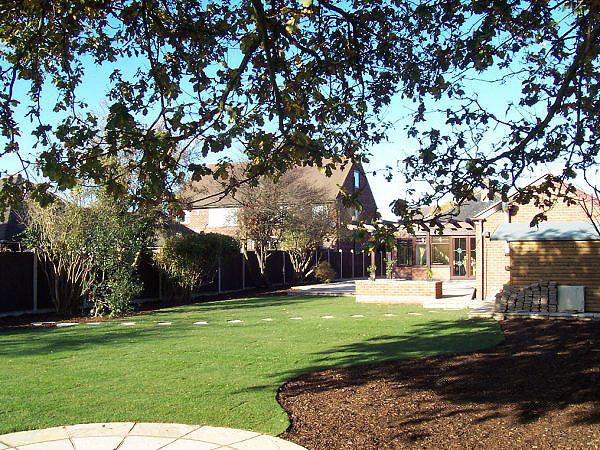 garden design derby