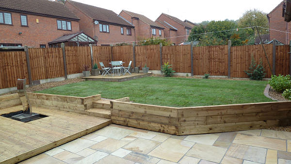 Garden Design Garden Design with Garden Walls by Lowton